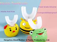 Hangzhou Alead Rubber & Plastic Products Co., Ltd.