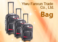 Yiwu Fanxun Trade Co., Ltd.