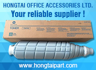 HONGTAI OFFICE ACCESSORIES LTD.