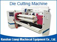 Kunshan Lianqi Machincal Equipment Co., Ltd.