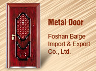 Foshan Baige Import & Export Co., Ltd.