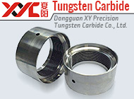 Dongguan XY Precision Tungsten Carbide Co., Ltd.