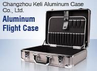 Changzhou Keli Aluminum Case Co., Ltd.