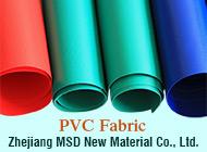 Zhejiang MSD New Material Co., Ltd.
