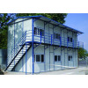 Prefab House - Weifang Jinweida Steel Structure Engineering Co., Ltd.