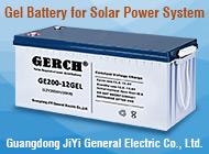 Guangdong JiYi General Electric Co., Ltd.