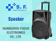 GUANGZHOU FUGUO ELECTRONICS CO., LTD.
