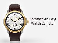Shenzhen Jin Laiyi Watch Co., Ltd.