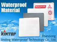 Shandong Jinding Waterproof Technology Co., Ltd.