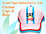 Grand Vigor Industrial Co., Ltd.