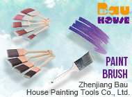 Zhenjiang Bau House Painting Tools Co., Ltd.