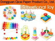 Dongguan Qicai Paper Product Co., Ltd.