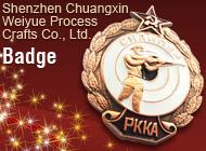 Shenzhen Chuangxin Weiyue Process Crafts Co., Ltd.