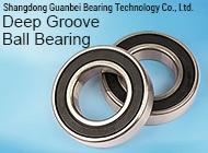 Shangdong Guanbei Bearing Technology Co., Ltd.
