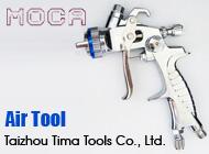 Taizhou Tima Tools Co., Ltd.