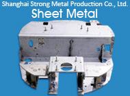 Shanghai Strong Metal Production Co., Ltd.