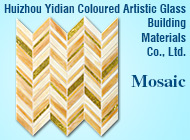 Huizhou Yidian Coloured Artistic Glass Building Materials Co., Ltd.