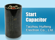 Taizhou Huifeng Electron Co., Ltd.
