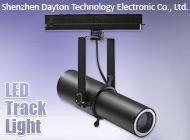 Shenzhen Dayton Technology Electronic Co., Ltd.