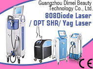 Guangzhou Dimei Beauty Technology Co., Ltd.