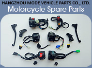 HANGZHOU MODE VEHICLE PARTS CO., LTD.