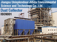 Jiangsu Unisplendour Jidida Environmental Science and Technology Co., Ltd.