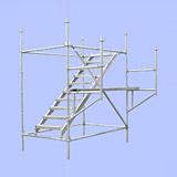Frame Ringlock Scaffolding
