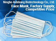 Ningbo Aidekang Biotechnology Co., Ltd.