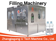 Zhangjiagang U Tech Machine Co., Ltd.