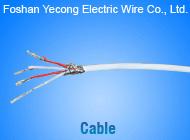 Foshan Yecong Electric Wire Co., Ltd.