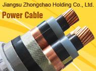 Jiangsu Zhongchao Holding Co., Ltd.