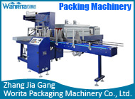 Zhang Jia Gang Worita Packaging Machinery Co., Ltd.