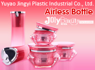 Yuyao Jingyi Plastic Industrial Co., Ltd.