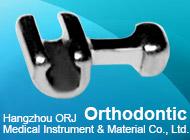 Hangzhou ORJ Medical Instrument & Material Co., Ltd.