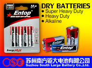 Suzhou South Large Battery Co., Ltd.
