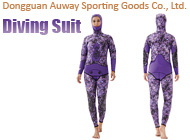 Dongguan Auway Sporting Goods Co., Ltd.
