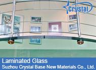 Suzhou Crystal Base New Materials Co., Ltd.