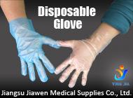 Jiangsu Jiawen Medical Supplies Co., Ltd.