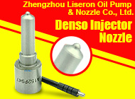 Zhengzhou Liseron Oil Pump & Nozzle Co., Ltd.