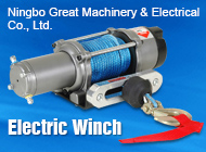 Ningbo Great Machinery & Electrical Co., Ltd.
