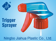 Ningbo Jiahua Plastic Co., Ltd.