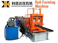 Botou Kexinda Roll Forming Machine Co., Ltd.