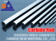 ZHUZHOU KERUI CEMENTED CARBIDE NEW MATERIAL CO., LTD.