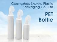 Guangzhou Shunxu Plastic Packaging Co., Ltd.