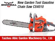 Taizhou Able Garden Machinery Co., Ltd.