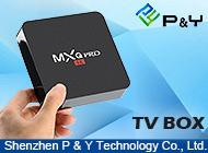 Shenzhen P & Y Technology Co., Ltd.