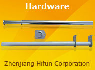 Zhenjiang Hifun Corporation