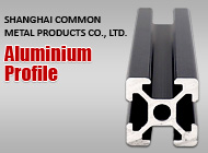 SHANGHAI COMMON METAL PRODUCTS CO., LTD.