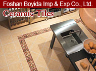 Foshan Boyida Imp & Exp Co., Ltd.