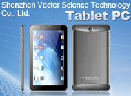Shenzhen Vecter Science Technology Co., Ltd.